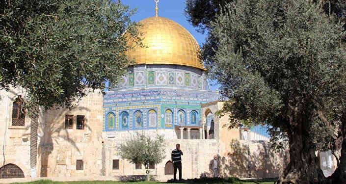 Подросток напал на посольство Израиля в Иордании