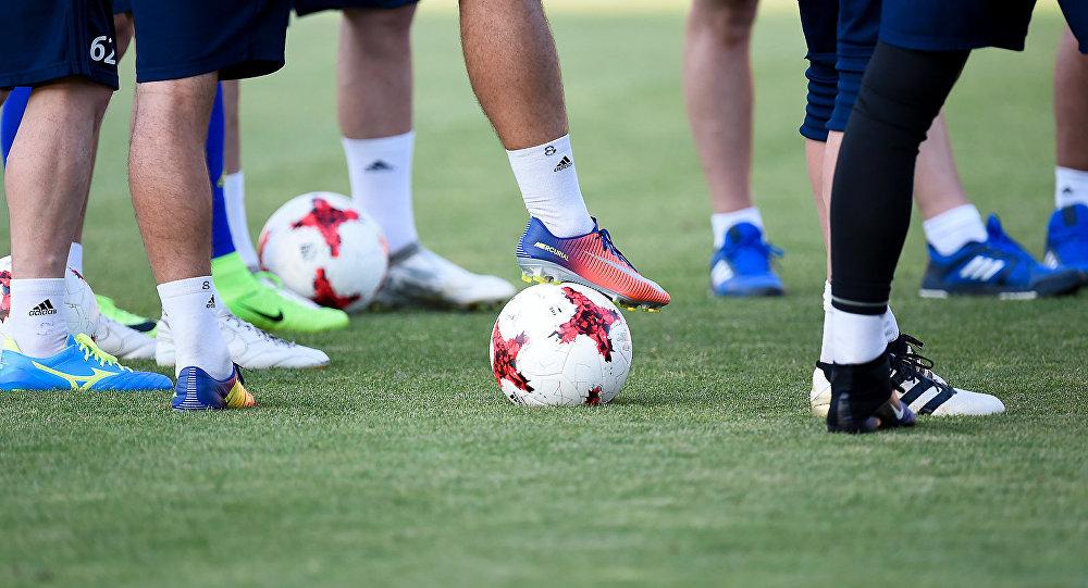 БАТЭ проиграл пражской «Славии» 1-ый  матч 3-го квалификационного раунда Лиги чемпионов