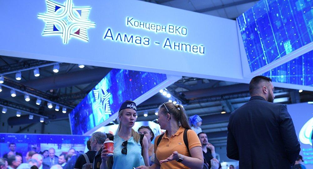 Шесть русских компаний вошли втоп-100 крупнейших разработчиков оружия