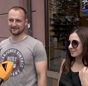 Опрос Sputnik: мешают ли вам мотоциклисты на дорогах?