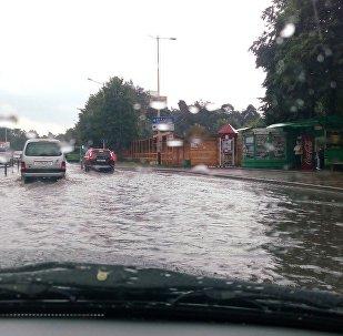 Потоп в Барановичах