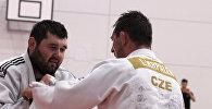 Чемпион Олимпийских игр в Рио-де-Жанейро чех Лукаш Крпалек