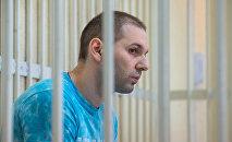 Минчанин, обвиняемый в сопротивлении сотруднику органов внутренних дел