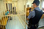 Минчанин Андрей Гаврош обвиняется в сопротивлении сотруднику милиции