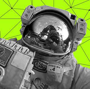 Возьмут ли меня в космонавты? – тест на sputnik.by