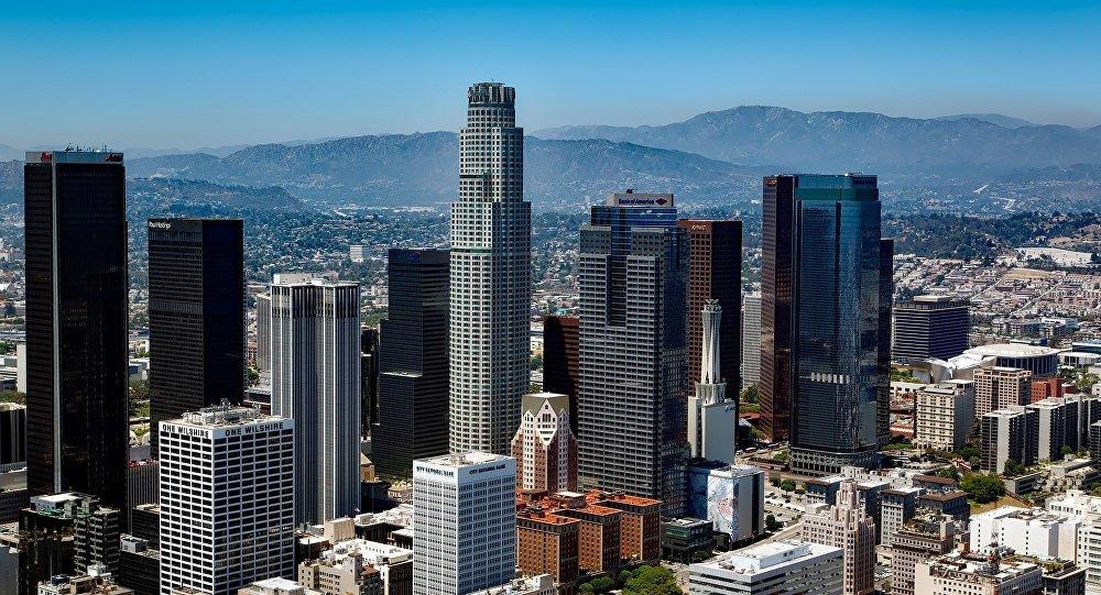 Олимпиады в2024 и2028 годах пройдут встолице франции иЛос-Анджелесе