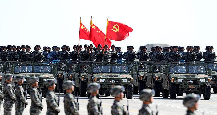 Председатель Китайская республика: непозволим отнять усебя хоть часть территории