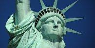 Статуя свабоды ў ЗША