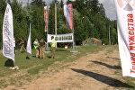 В Минской области прошел грандиозный марафон Тропа мужества