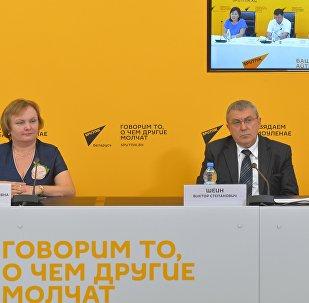 Минздрав рассказал, какой процент белорусских лекарств на рынке страны