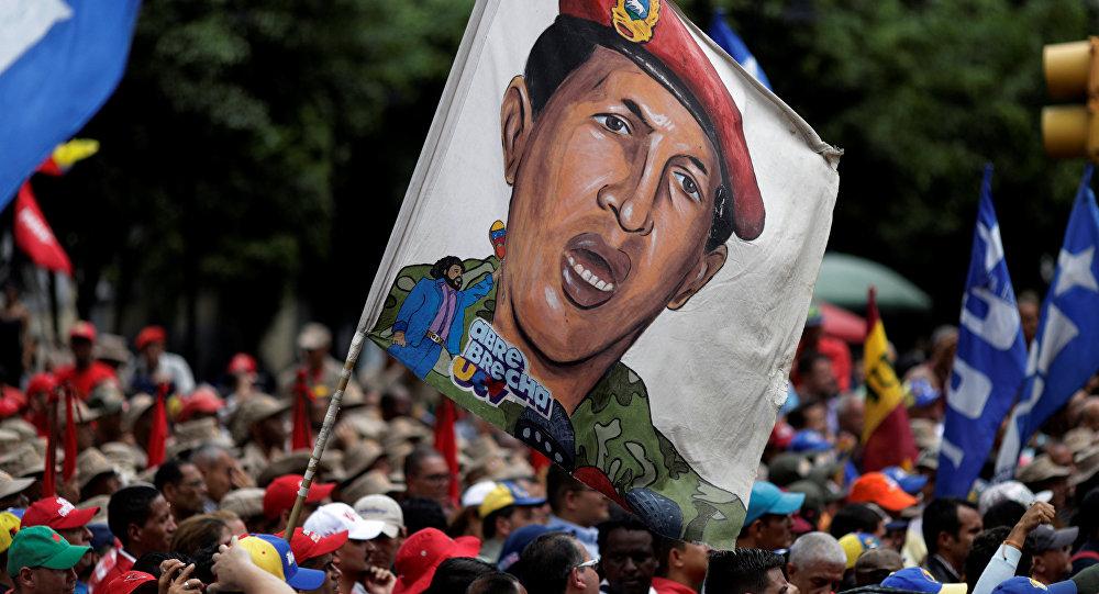 США расширили санкции против Венесуэлы