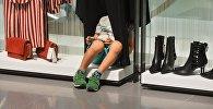 В Минске открылась Zara - первые посетители