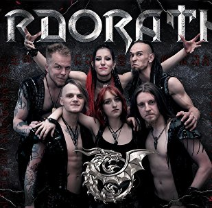 Гурт Irdorath неўзабаве прэзентуе новы альбом Wild