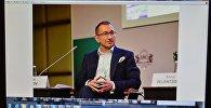 Председатель Совета Ассоциации Электронные деньги и денежные переводы Российской Федерации  Виктор Достов