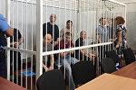 Суд над ошмянскими таможенниками