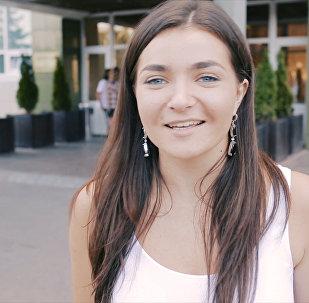 Дар'я Чарнова