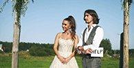 Дудинского и Раецкую поздравляют со свадьбой под фото в Instagram