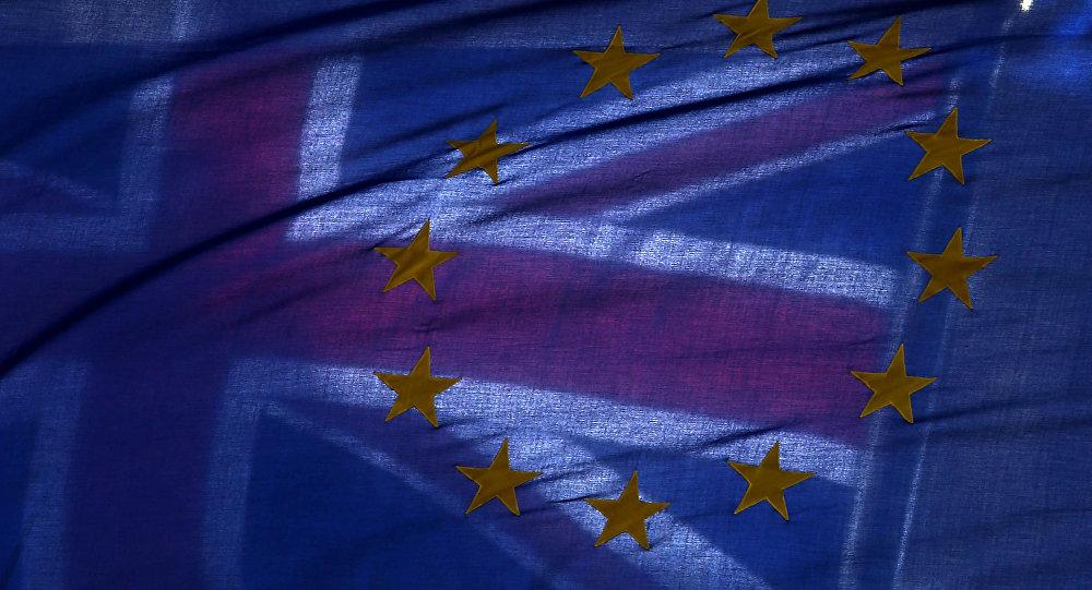 Англия выйдет из европейского союза кначалу весны 2019г