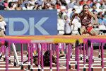 Чемпионат мира по легкой атлетике в Лондоне