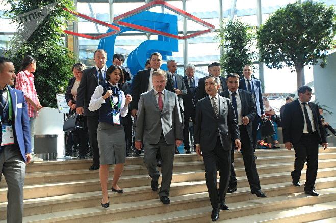 Кобяков: Рост экономик стран ЕАЭС становится все неменее устойчивым