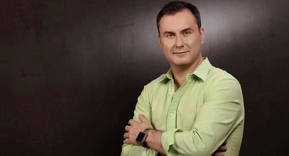 Русский психолог Михаил Козлов схвачен вМинске