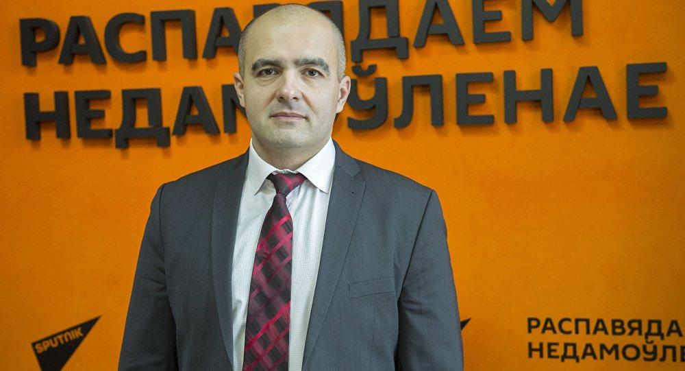Путь в президенты: новые цели и задачи зампреда ЛДПБ Олега Гайдукевича