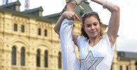 Мария Радионова - участница Ты супер! Танцы от Беларуси