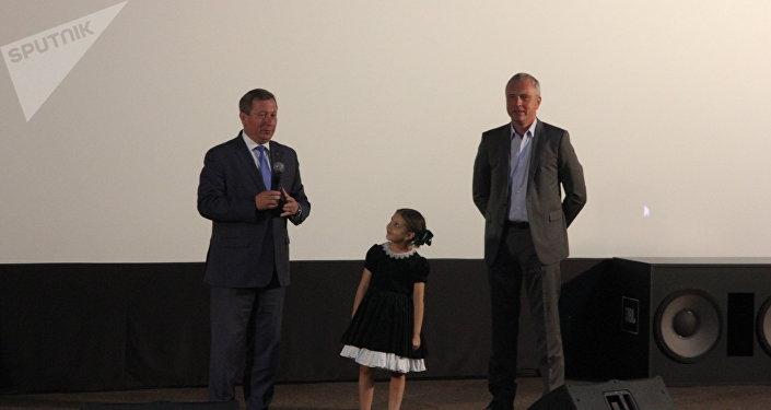 Короткие имиджевые видеоролики могут транслироваться в кинотеатрах и на белорусских телеканалах