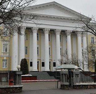 Министерство обороны Республики Беларусь, архивное фото
