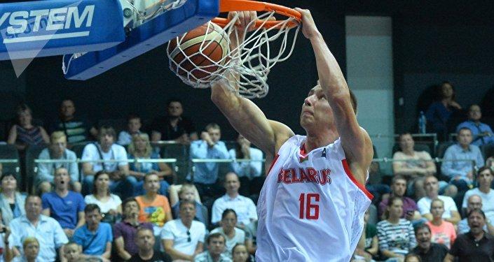 Белорусские баскетболисты вквалификации ЧМ-2019 сыграют сИспанией, Словенией иЧерногорией