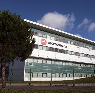 Офис компании Моторола