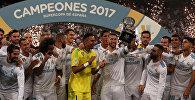 Обладатели Суперкубка Испании - ФК Реал