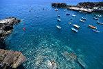 Португалия, на острове Мадейра