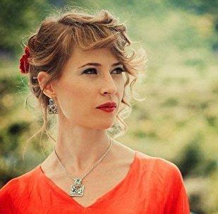 Психолог и гештальт-терапевт Валерия Аслаповская