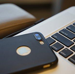 Смартфон iPhone 7, архивное фото