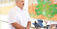 Прэзідэнт Беларусі Аляксандр Лукашэнка