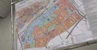 Будущий снос Розочки в Минске: жители против администрации района