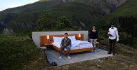 Отель Null Stern в Швейцарии