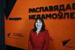 Итоги недели с депутатом Анной Канопацкой