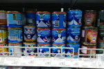 Сгущенка - белорусское сгущенное молоко