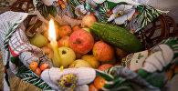 Яблочный спас в деревне Засковичи Молодечненского района