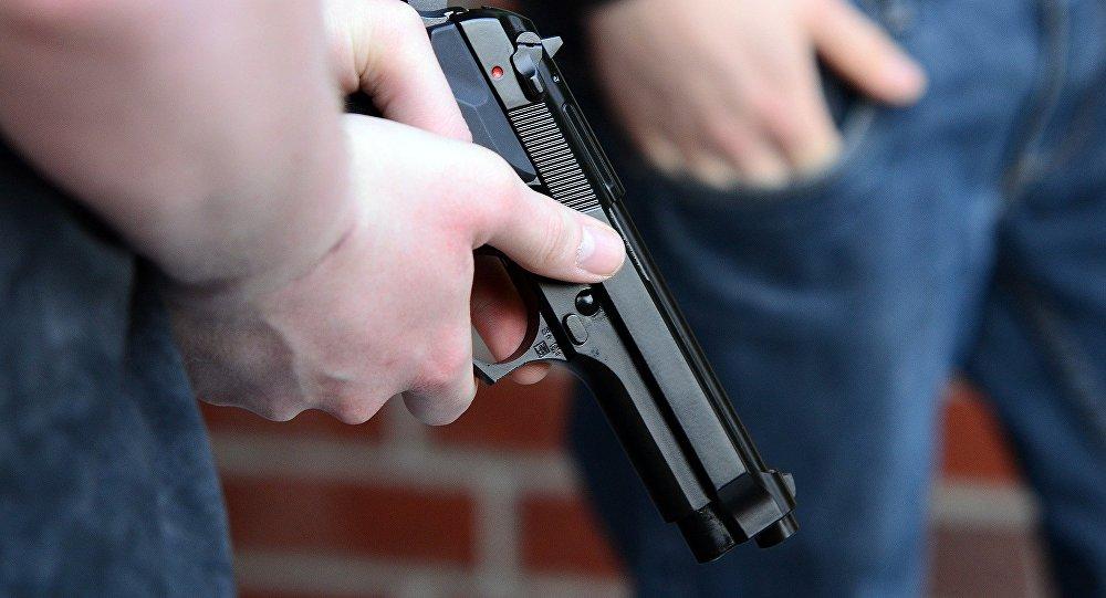 Стрельба вТоронто: неизвестный ранил вотеле 2-х  парней