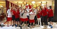 Мужская сборная Беларуси по баскетболу