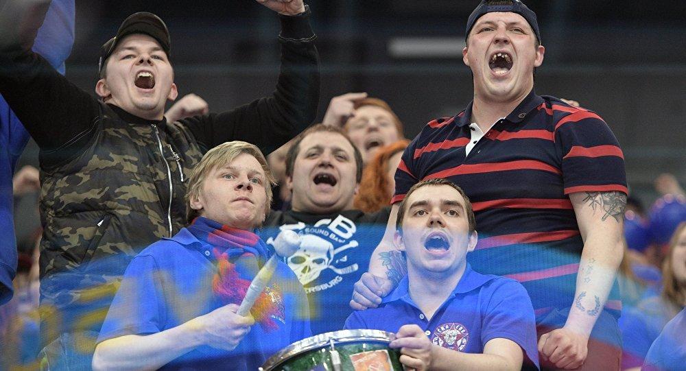 СКА победил ЦСКА вматче заКубок открытия КХЛ