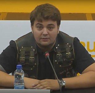 Аляксандр Лычкоўскі