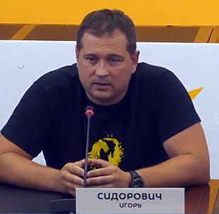 Феерверкі і Family Day: падрабязнасці фестываля Навальніца
