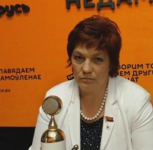 Образовательная реформа в Беларуси глазами депутата Оксаны Нехайчик