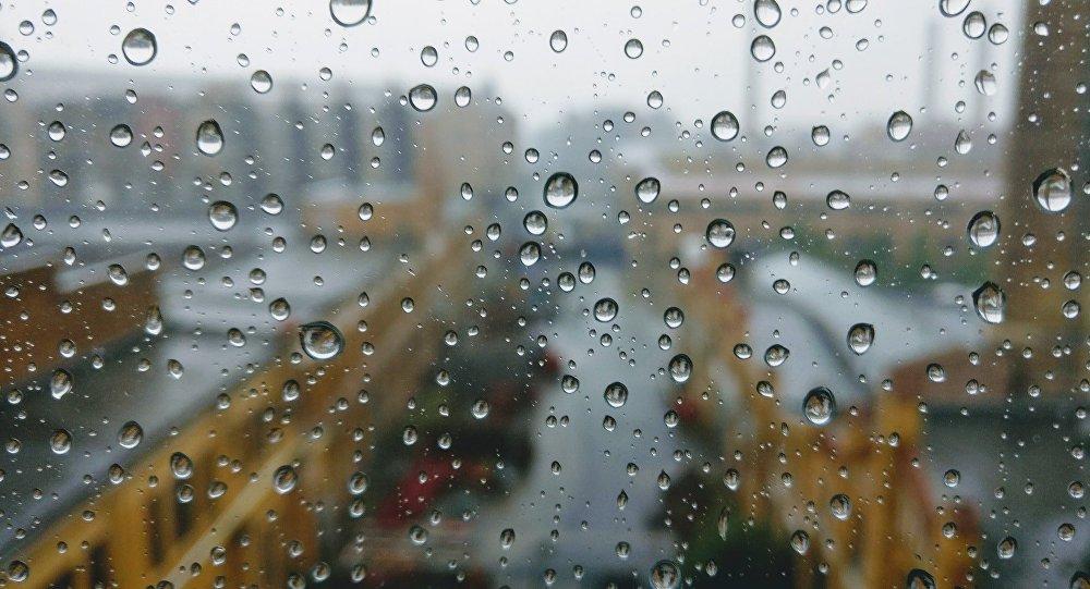 Дождж
