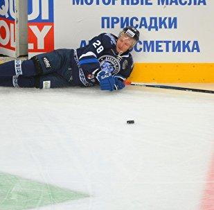 Матч КХЛ Динамо-Минск - Йокерит