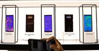 Компания Samsung представила новый смартфон Galaxy Note 8